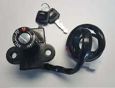 Fits Honda XL 1000 VY Varadero 2000 (1000 CC) - Ignition Switch