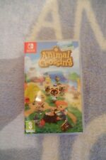 Animal Crossing Nintendo Switch. Case Only - No Game