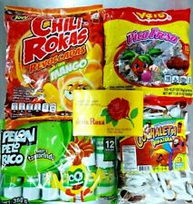 Mexican Candy Assortment