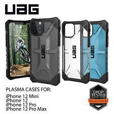 Urban Armor Gear (UAG) iPhone 12 Mini Pro Max Plasma Mil. Spec Case Rugged Cover