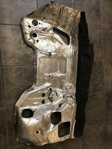 OEM 2010-14 FORD F150 Firewall Engine  HEAT SHIELD Insulator 9L3Z-1501588-D