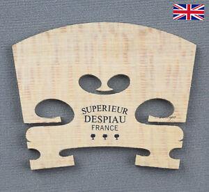 Despiau Chevalets Violin Bridge 4/4 Maple V11ATL 41 A Grade