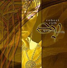 Rich,Robert - Seven Veils (CD NEUF)