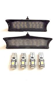 6000K CANBUS LED DOME ROOF LAMP INTERIOR ASSEMBLY 04-10 FOR E60 E61 M5 550i 535i