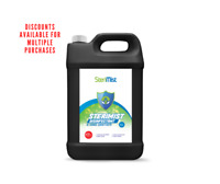 SteriMist 5L Non-Alcoholic ULV Cold Fogger Fogging Machine HOCI Disinfectant UK