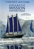 ANTARCTIC MISSION (MISSION ANTARCTIQUE)(BILINGUAL) (DVD)