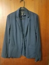 Woman's Forever 21 Small Blue Blazer