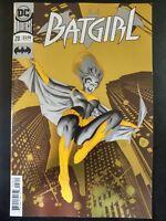 BATGIRL #28a (Foil) (2018 DC Universe Comics) ~ VF/NM Book