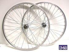 Cerchi Ruote Bicicletta 24 x 1,75 bici donna anteriore posteriore OLANDA DONNA