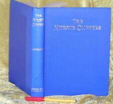 Original 1950-Now Antiquarian & Collectable Books