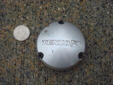 "Tenzo R TenzoR aftermarket center cap centercap alloy wheel 18"""