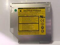 857CA  APPLE MACBOOK/PRO 2007 2008 DVD CD  OPTICAL SUPERDRIVE IDE SUPER UJ-857-C