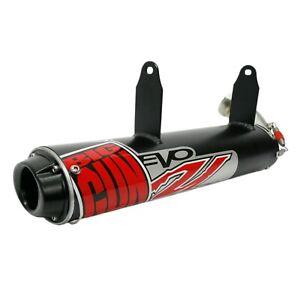 Big Gun Exhaust Polaris Sportsman XP/HL 550/850/1000