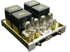 YAQIN MC-100B KT88 Vacuum Tube Hi-end Integrated Power Amplifier  110v-240v
