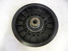 Ariens Gravely Plastic Idler Pulley Wheel 07324600 For EZR Zero-Turn Lawn Mower