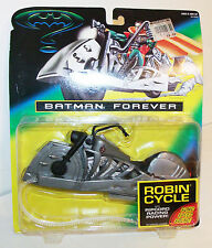 Batman Forever Robin Cycle Brand NEW Sealed Kenner 1995 DC Comics