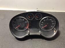 AUDI A3 3.2 V6 8P 04-08 SPEEDO CLOCKS INSURUMENT CLUSTER, ♻️ 8P0920981D