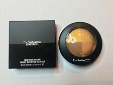 MAC Mineralize Skinfinish Natural Sunny Side
