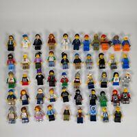 LEGO 50 Super Heroes Hero DC Ninjago city Lego Minifigure Bundle Job Lot g2