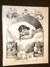 Esposizione d'Arte di Milano nel 1881 La storia di una bambola