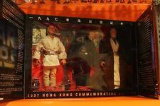 "Star Wars - 1997 HONK KONG COMMEMORATIVE SET - 12"" 3X FIGURE SET SEALED *BEAUTY*"