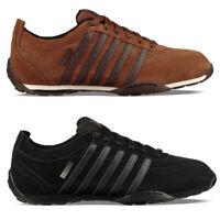 K-Swiss Arvee 1.5 SDE Designer  Retro Shoes Iconic Premium Athletic Trainers