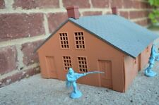 General Lee's Headquarters House Gettysburg Civil War 1/32 54MM Confederate Toy
