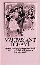 in- DE MAUPASSANT : BEL-AMI  280 a