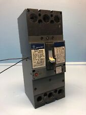 Ge General Electric Sfha36At0250 250A Spectra Circuit Breaker Shunt 250 Amp flaw