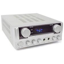 Amplificador de karaoke Skytronic 193.102 2x50w-max