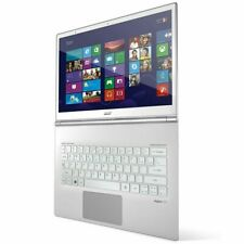 "ACER S7-392 13.3"" TOUCH i7! ULTRAFAST BIG 1TB SSD! WINDOWS 10 PRO!"