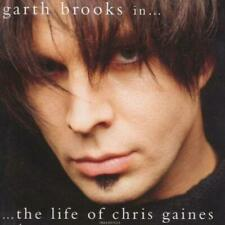 Garth Brooks - The Life of Chris Gaines - New CD Album