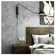 Modern 3D Grey Cement Concrete Wallpaper Textured Slate Stone Grey Wallpaper