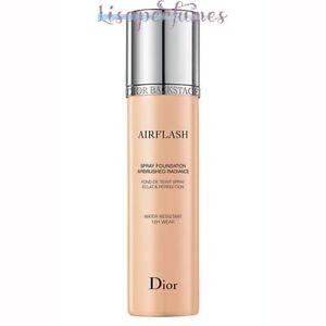 Christian Dior  Airflash Spray Foundation 2N (200) Neutral / Light Beige