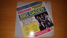 Big Daddy – Big Daddy. What Really Happened To The Band Of '59 1983 UK LP