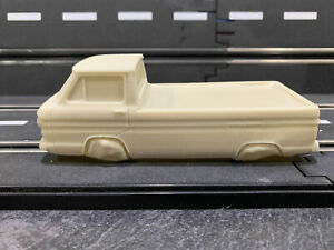 1/32 RESIN 1962 Chevrolet Chevy Corvair Rampside Pickup Truck