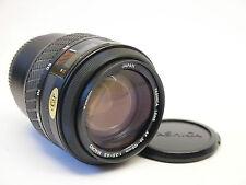 Yashica AF 35-105mm f3.5-4.5 Macro Zoom Lens. stock N. u6235