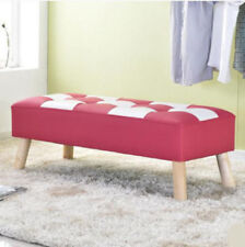 Unbranded Pink Benches