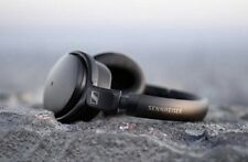 Sennheiser HD 4.50 SE Wireless Noise Cancelling Headphones - Black