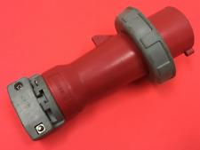 Hubbell - P/N: 430P7W - 30 Amp - 480 V - Plug
