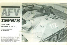 AFV News V6 N4 WW2 German Notek Headlamp Night-Light System_ Canadian Armor Camo