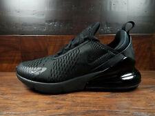 Nike Black Nike RunningTraining Retro Athletic Shoes for