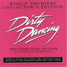 Dirty Dancing: The Classic Story on Stage [Audio CD] Various Artists
