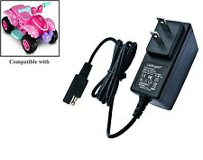 6V AC Adapter For KT1268WM Disney Minnie Mouse Quad Ride On KT1268 Power Charger