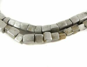 Ethiopian Trade Beads Aluminum Old Africa 27 Inch SALE WAS $45.00