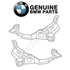 For BMW E46 325Ci 330Ci Pair Set of Left and Right Bracket Headlights Genuine