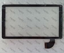 New 10.1'' Touch Screen Digitizer Replacement Panel For Tablet polaroid a1000x