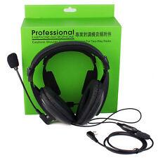 Headset Earpiece for Funkgeräte Kenwood/Baofeng/TYT/Woucun/Retevis RT3,H777,RT23