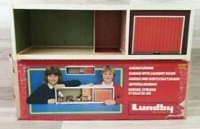 Vintage Lundby of Sweden Garage / Basement.