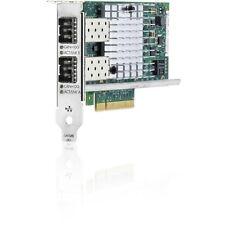 HP 560sfp + PCI Expreso 10gb Ethernet Adaptor